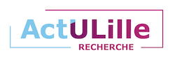 Logo ActULille Recherche